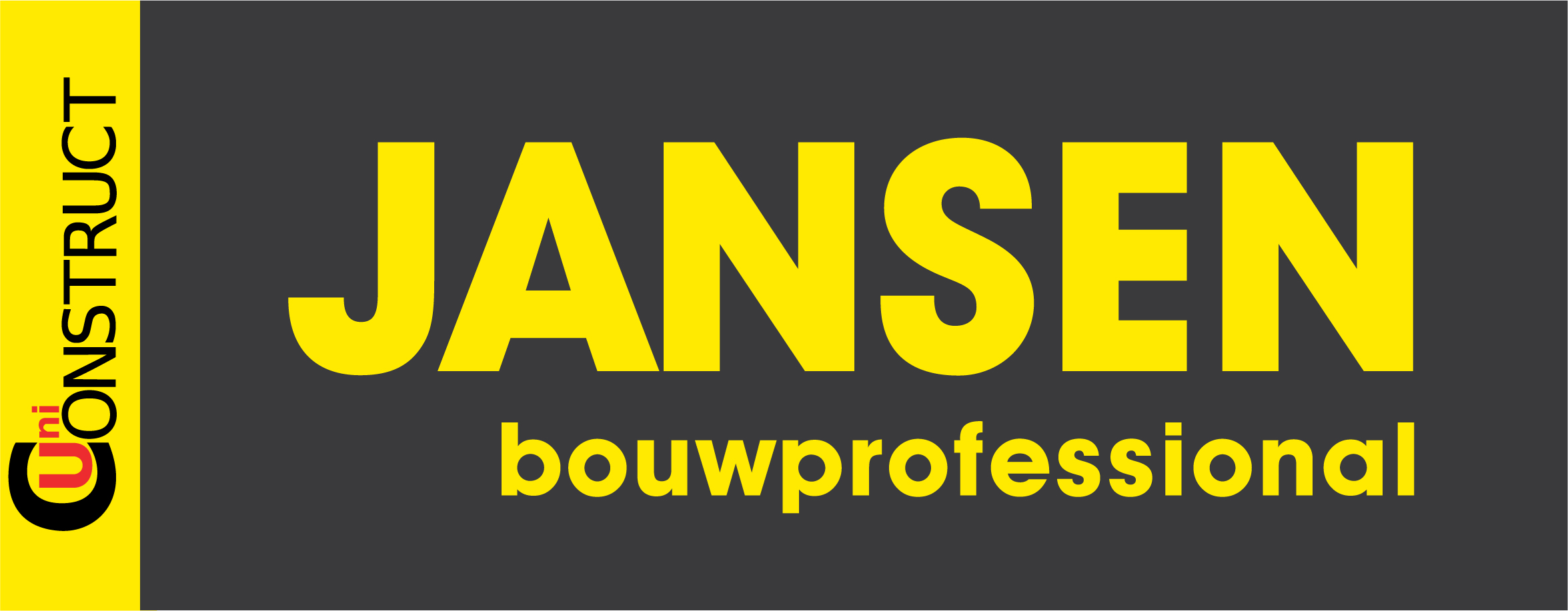 Jansen Bouwprofessional